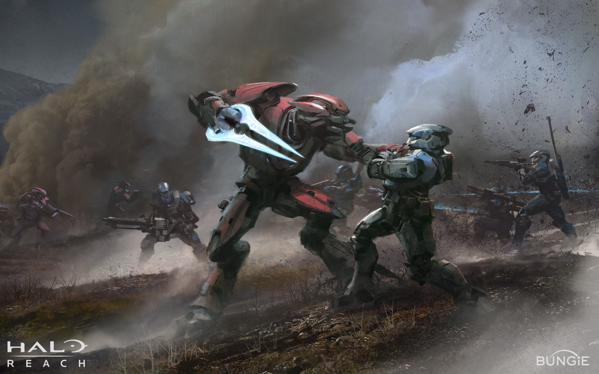 343 Industries share more details on Halo: The Master Chief