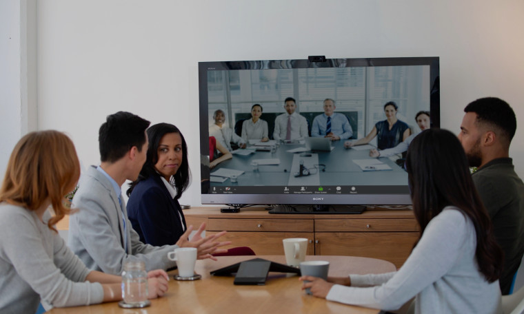 Make meetings more effective with a free RingCentral