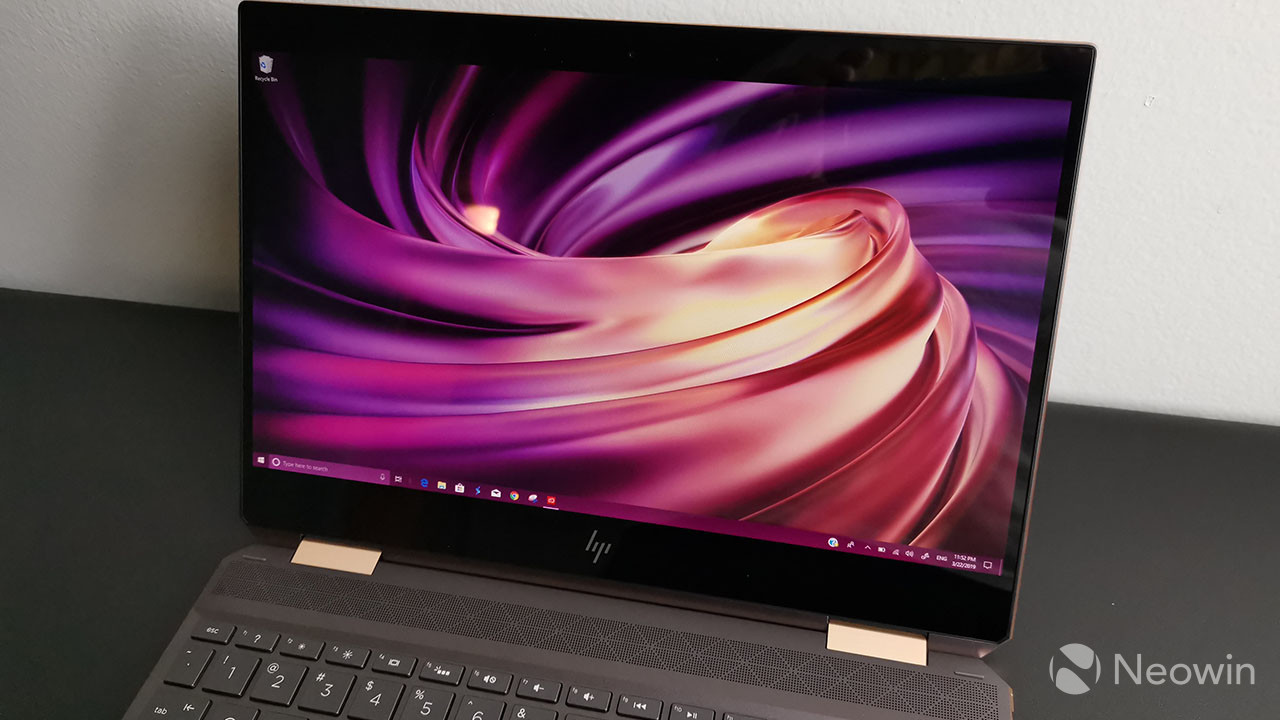 HP Spectre x360 13 review: The most beautiful convertible