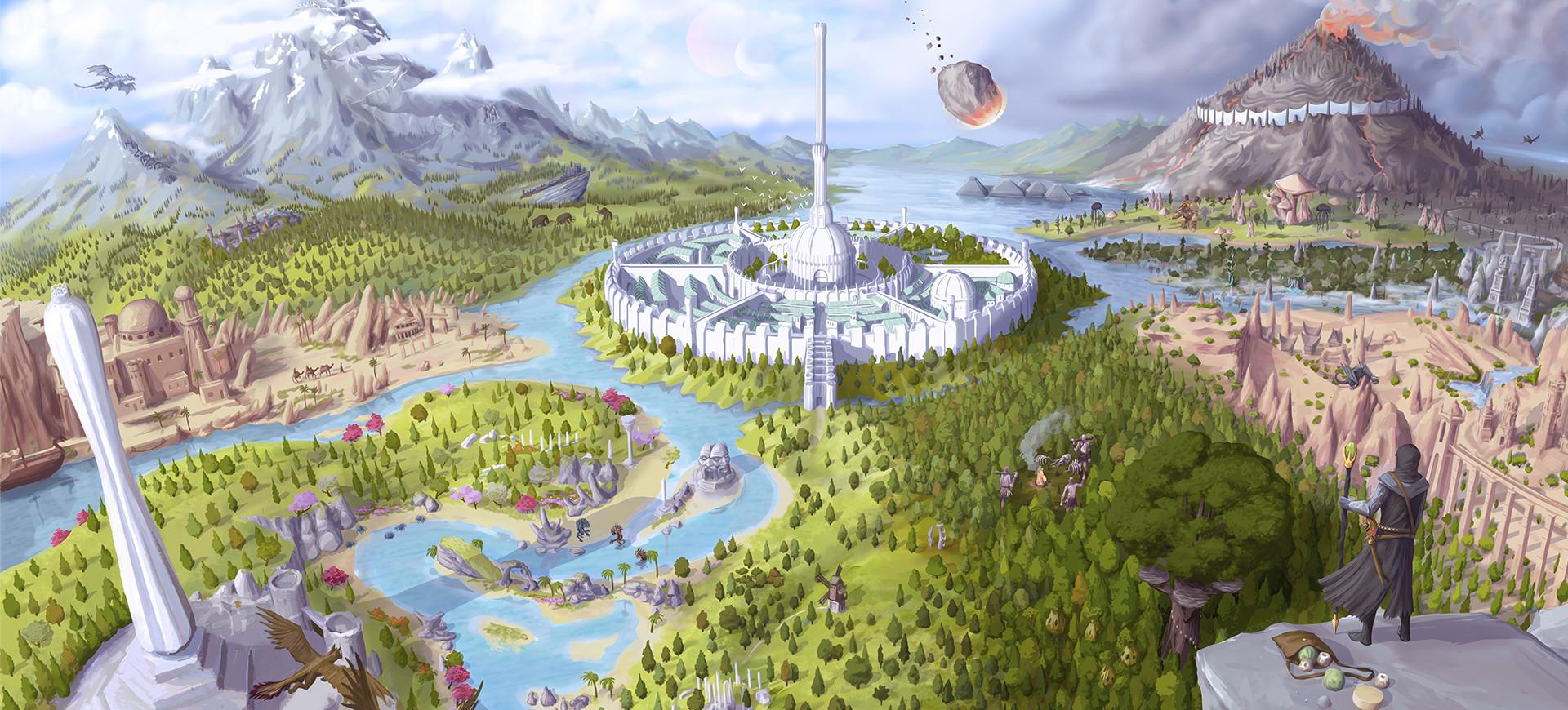 Bethesda is giving away The Elder Scrolls III: Morrowind on