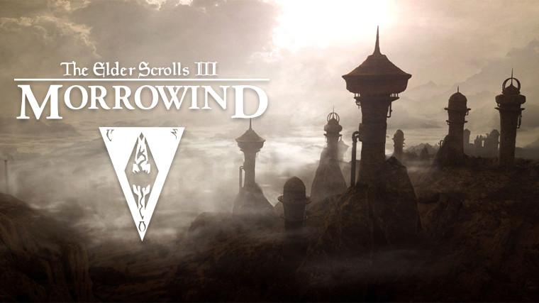Bethesda is giving away The Elder Scrolls III: Morrowind on its