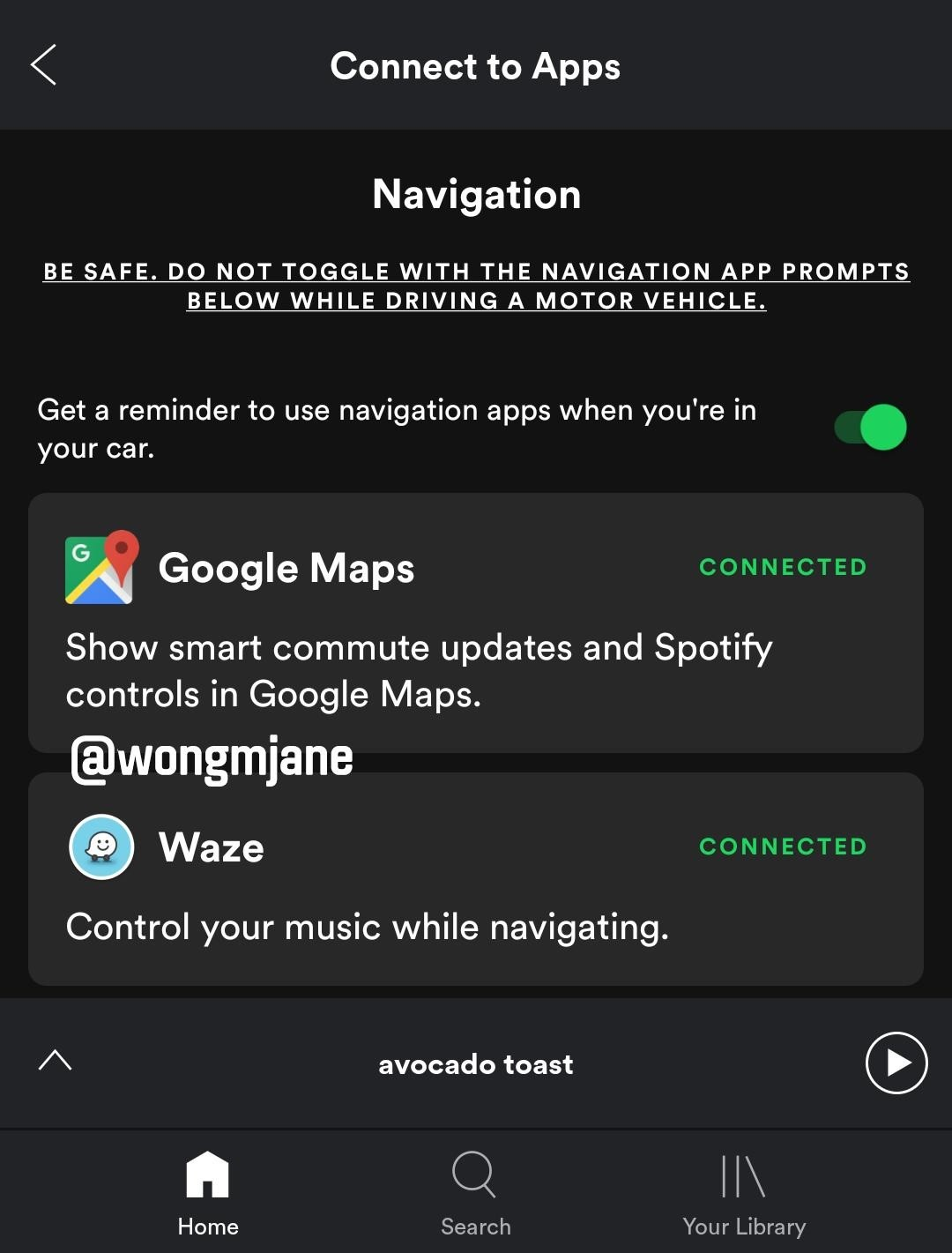 Spotify reportedly testing Sleep Timer, Google Maps