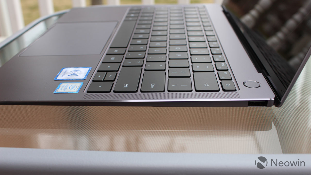 Huawei MateBook X Pro (2019) review: An incremental upgrade on a