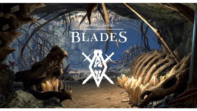 Bethesda Blades
