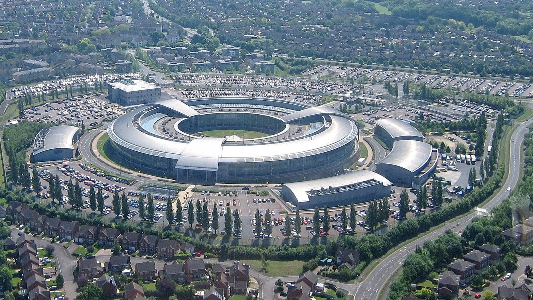 UK: GCHQ official puts the dampener on Huawei's 5G hopes