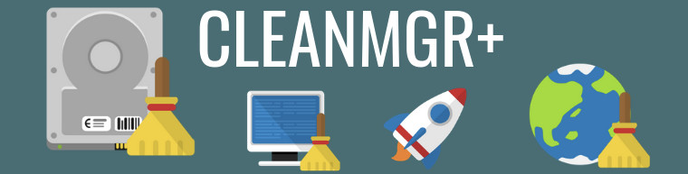Cleanmgr+ 1.2.7.907 [Multilenguaje] [Dos Servidores] 1554796130_cleanmgr