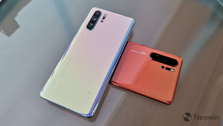 New Phone 2020.Huawei P40 Pro Will See A Global Launch In 2020 Neowin