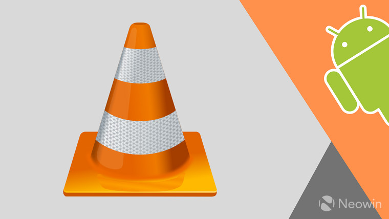 VLC app is available to Huawei...