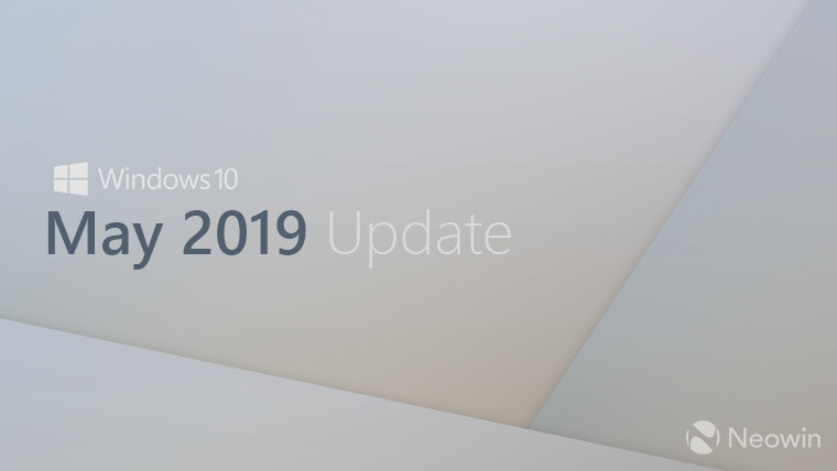 Microsoft Weekly: Going all digital, the May 2019 Update