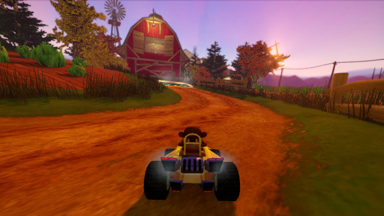 Open source kart racing game, SuperTuxKart, sees 1.0 release after 12 years