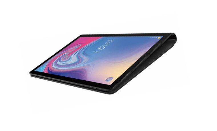 Samsung Galaxy View 2 renders shown off in a new leak, featuring a 17.5-inch display - Neowin 1