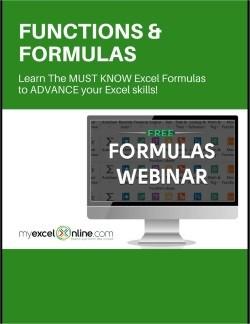 Pivot Table Training - Free Excel Webinar - Neowin