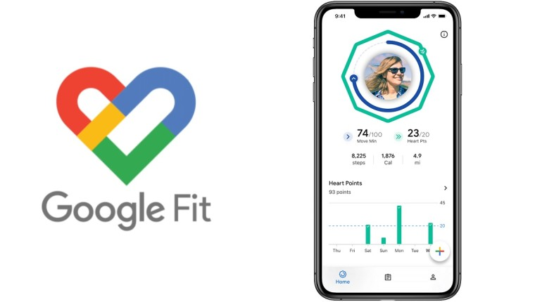 QnA VBage Google Fit is now available on iOS