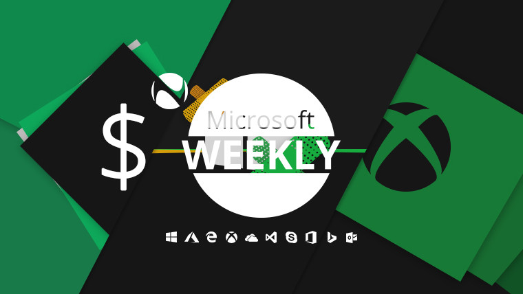 QnA VBage Microsoft Weekly: Revenue's up, patches available, Xbox features soon attainable