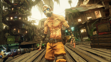 This is a screenshot from Borderlands 3