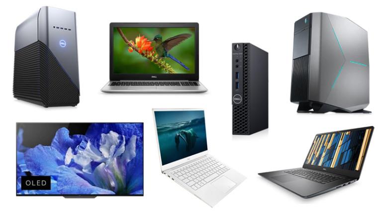 4dbbcf32d0f6de TechBargains: Save $290 on the Dell XPS 13, 55