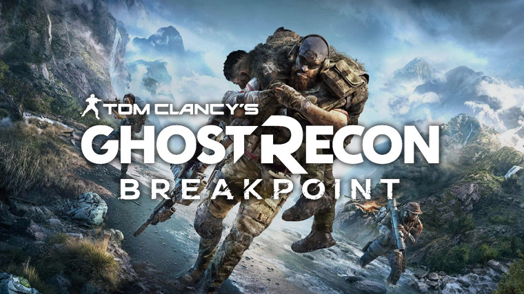 Ubisoft Announces Ghost Recon Breakpoint Direct Sequel To