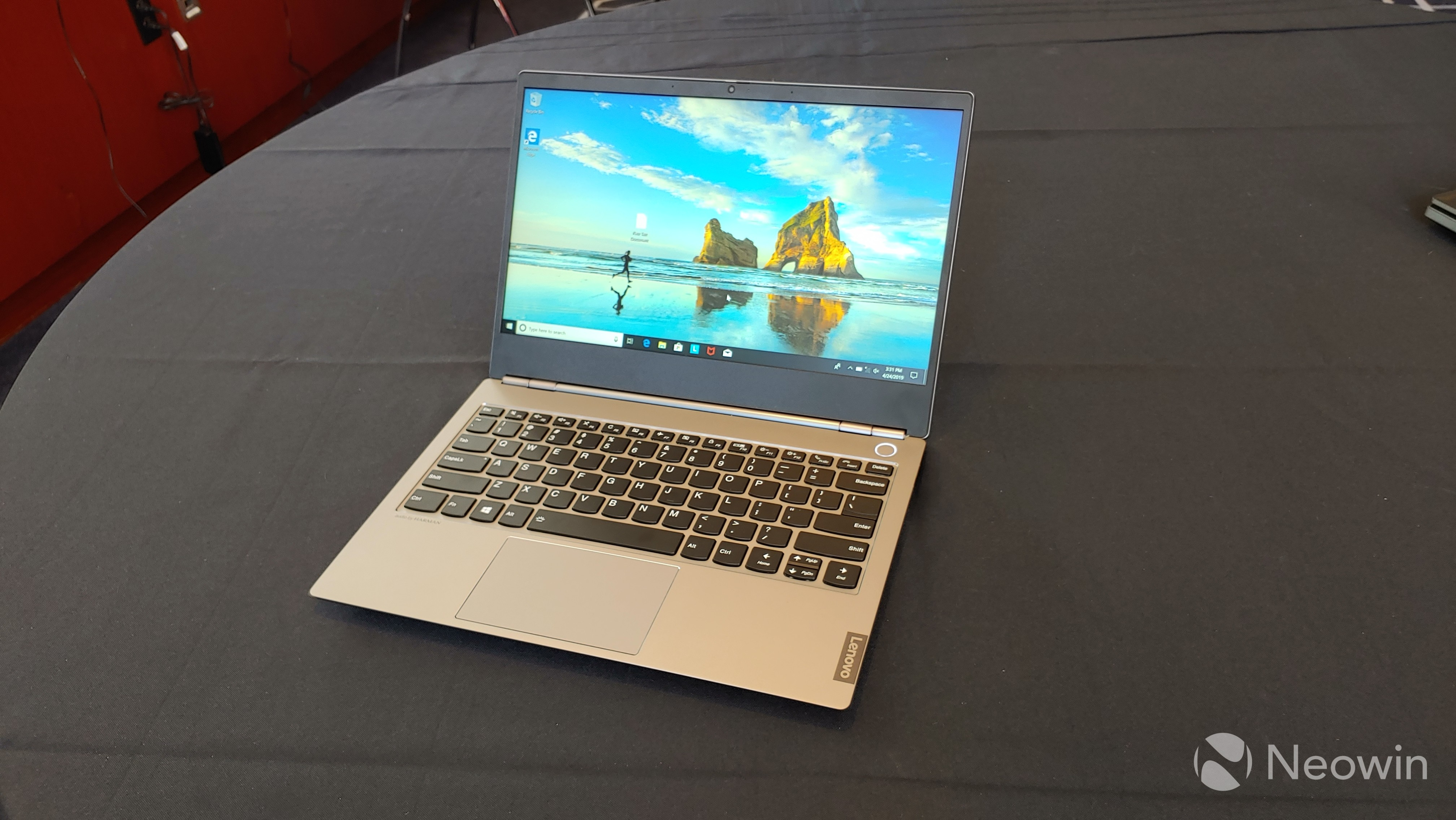 Lenovo has a new Think laptop brand called ThinkBook
