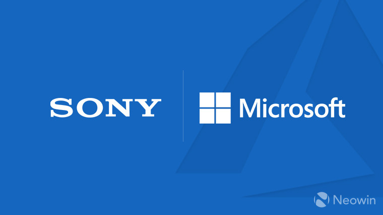 Image result for Microsoft and Sony kind cloud gaming and AI strategic partnership