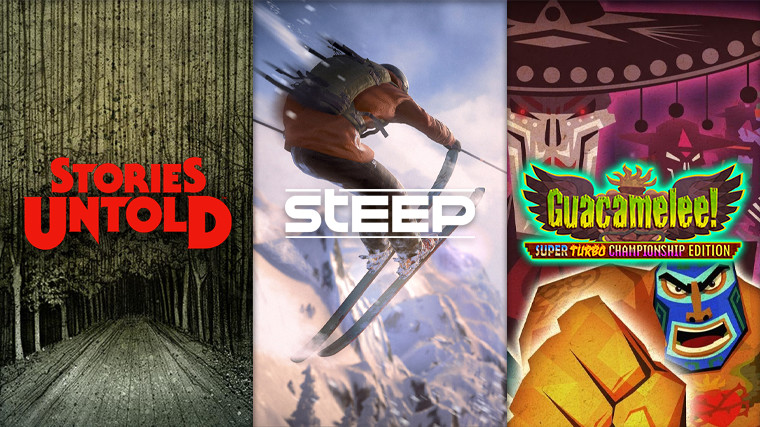Weekend PC Game Deals: Store promotions and freebie flood gates open