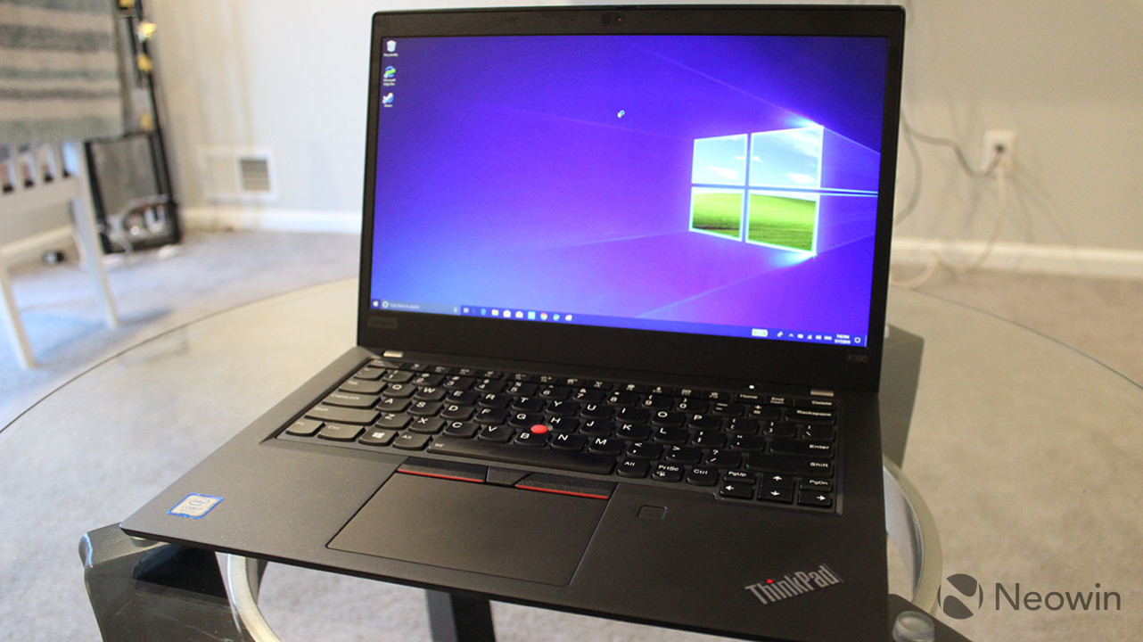 Lenovo ThinkPad X390 review: Compact, portable, and powerful