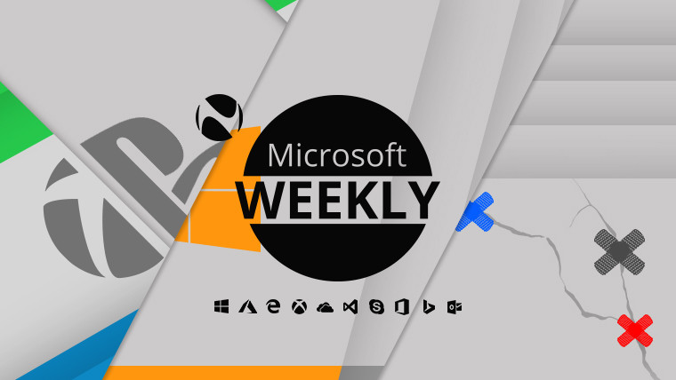 Microsoft Weekly: An unlikely partnership, 1903's impending GA, and patches for all - RapidAPI