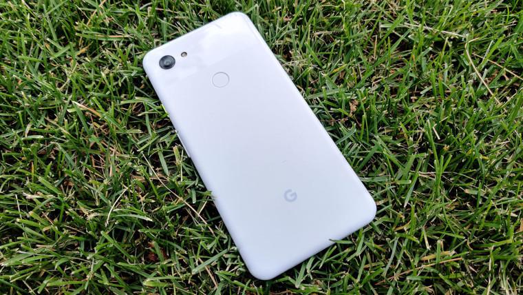 يتم بيع هاتف Pixel 3a من Google مقابل 249 دولارًا 1