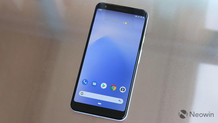 تم تخفيض Google Pixel 3a و Pixel 3a XL إلى أدنى سعر له على الإطلاق 1