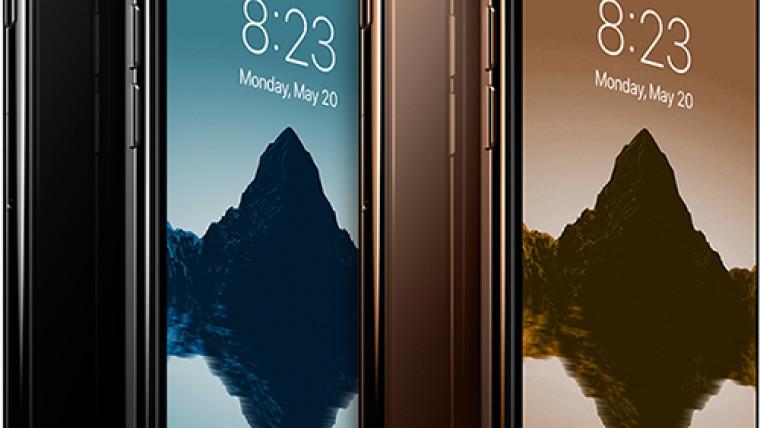 Apple وبحسب ما ورد دفع الإنتاج الضخم لأجهزة آيفون الرائدة لعام 2020 لمدة شهر 1