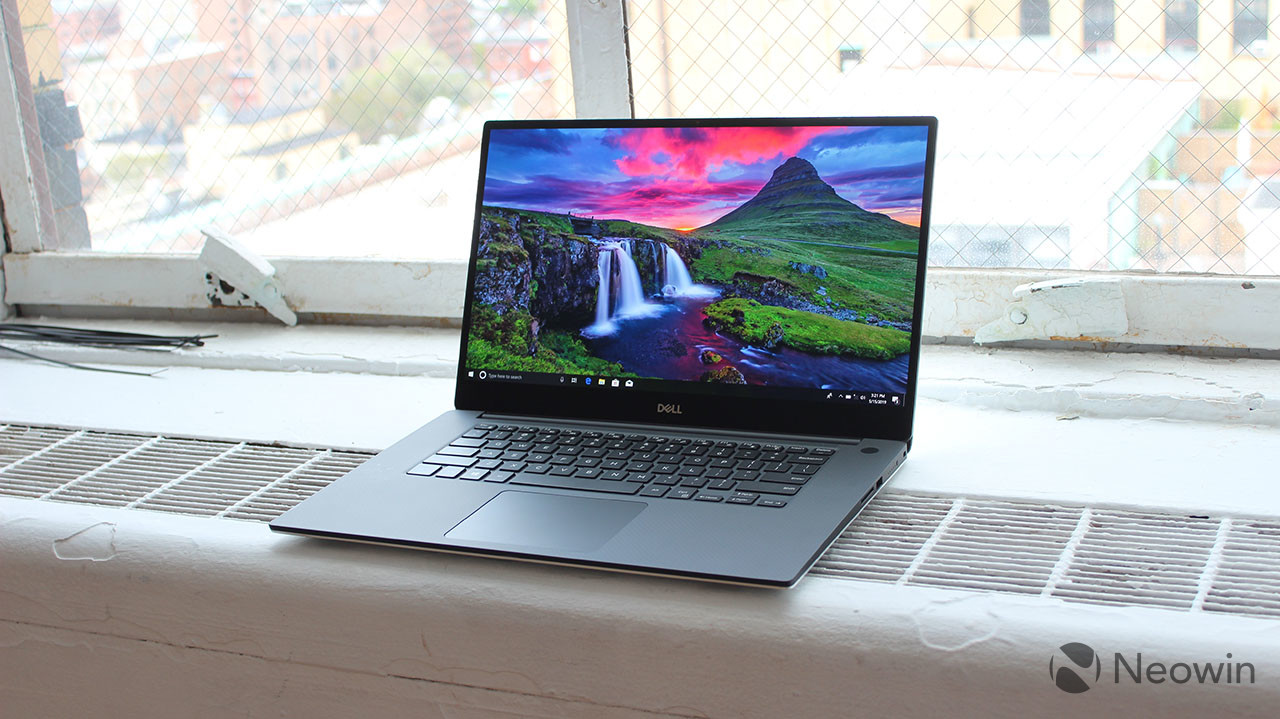 Dell unveils an XPS 15 with an OLED screen and a ninth-gen octa-core