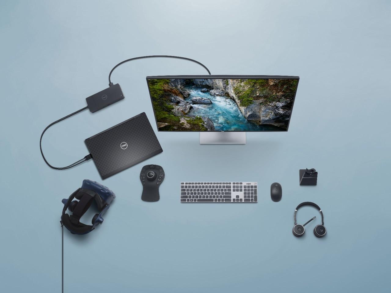 Dell upgrades its Precision workstation portfolio with Quadro RTX