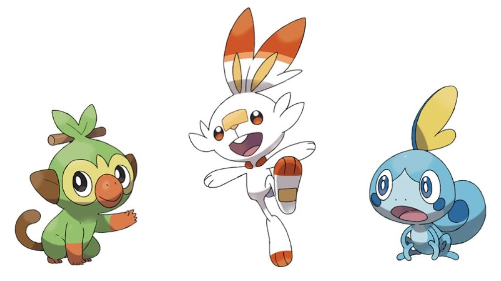 Information About Pokemon Sword And Shield Is Coming Before E3