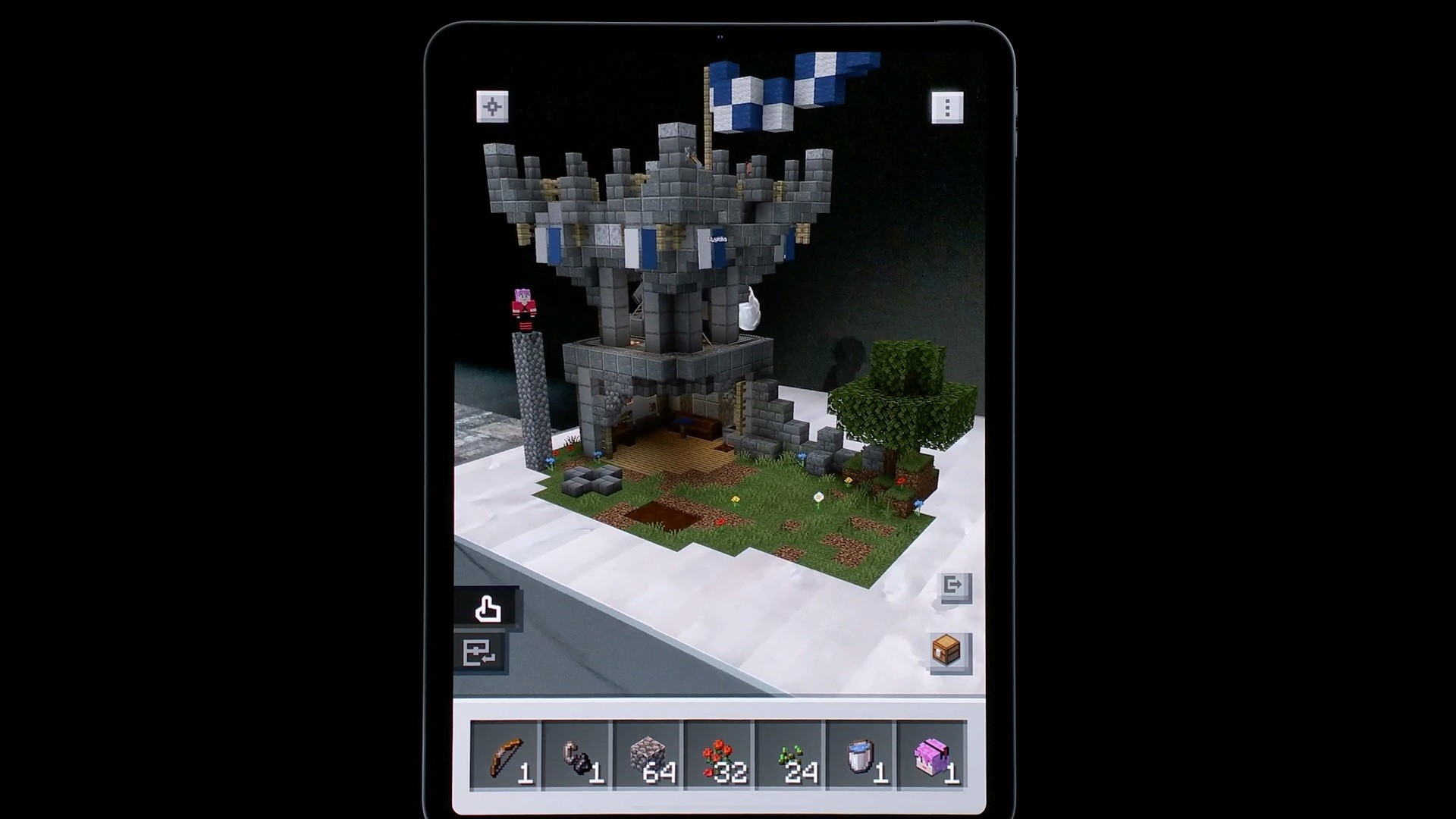 Mojang shows off Minecraft Earth at WWDC, powered by ARKit 3 - Neowin