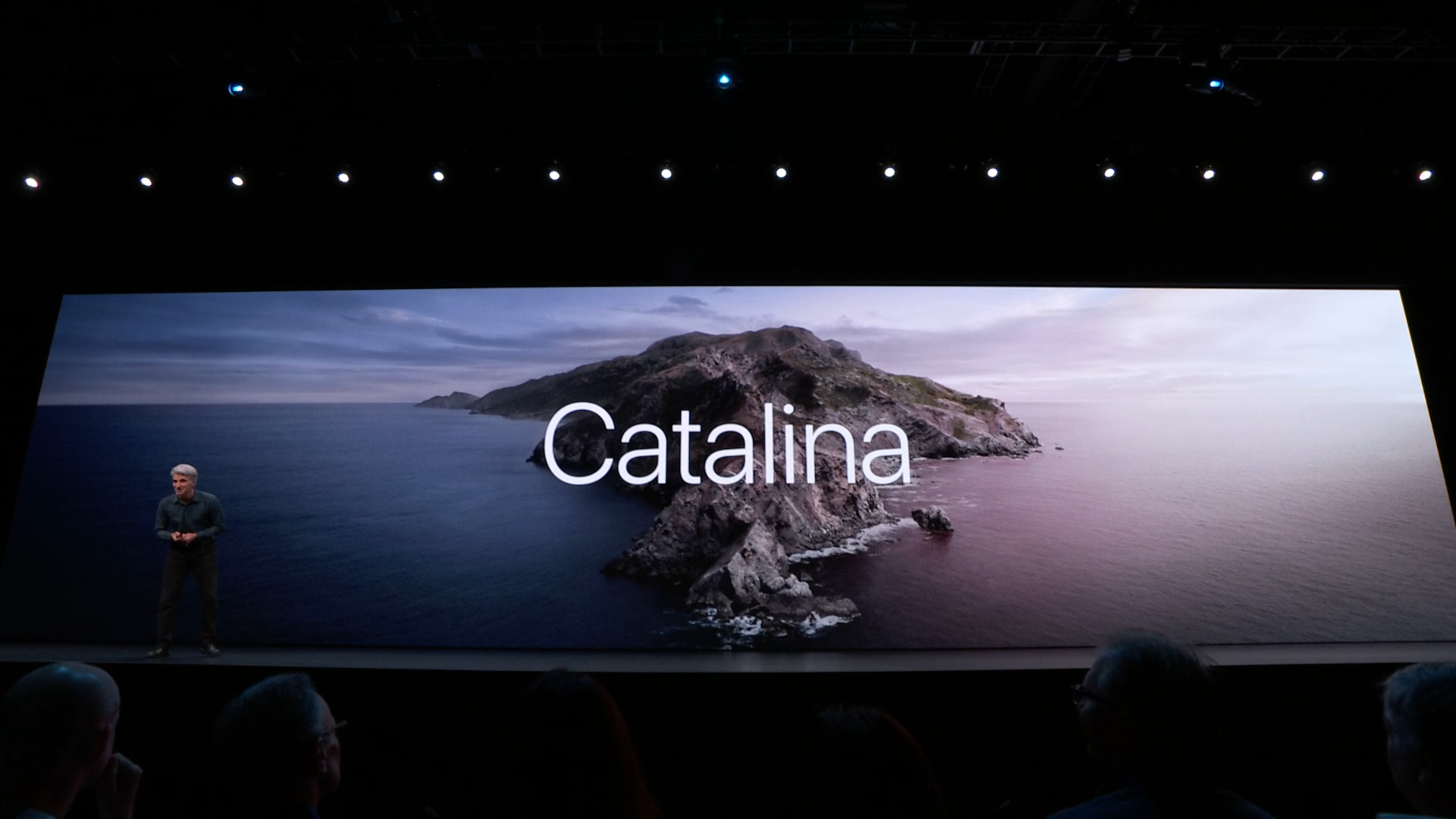 Apple announces macOS 10 15 Catalina with iPad app support