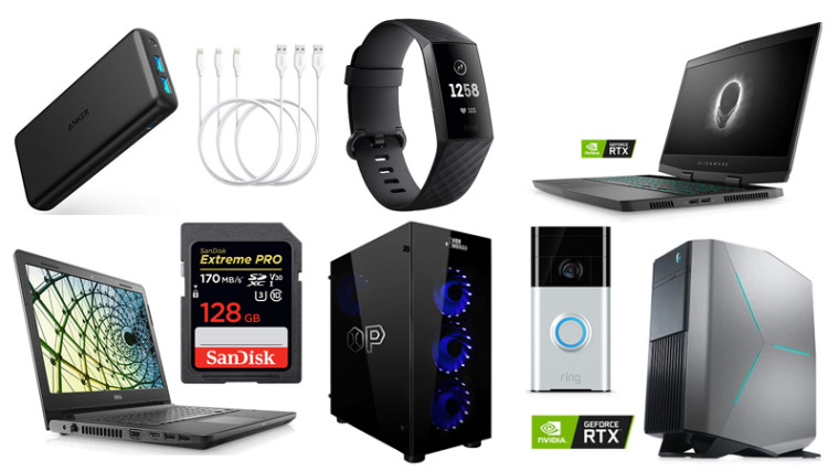 TechBargains: 15% off Dell & Alienware