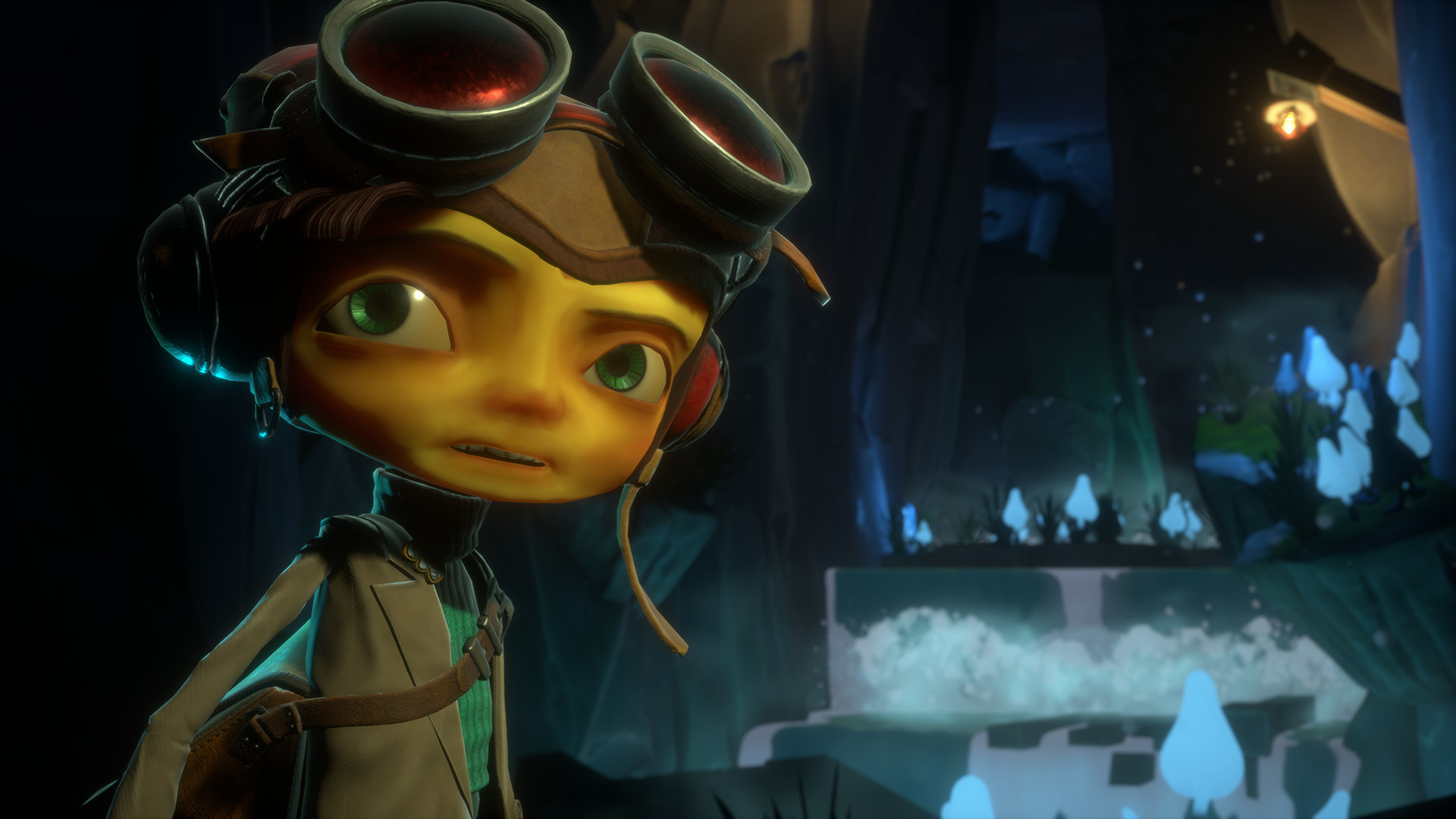Double Fine Productions is the latest developer to join Xbox