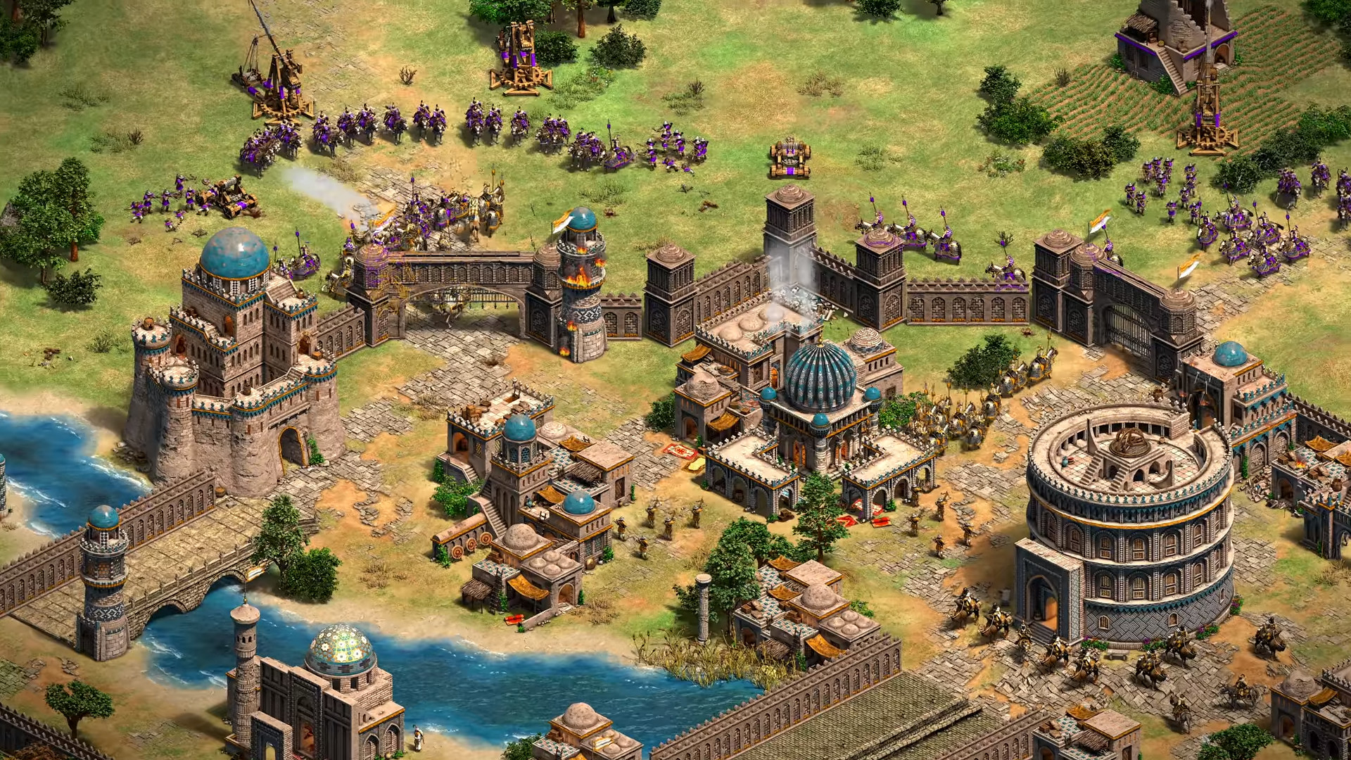 Age of Empires II: Definitive Edition landing on Microsoft Store and ...