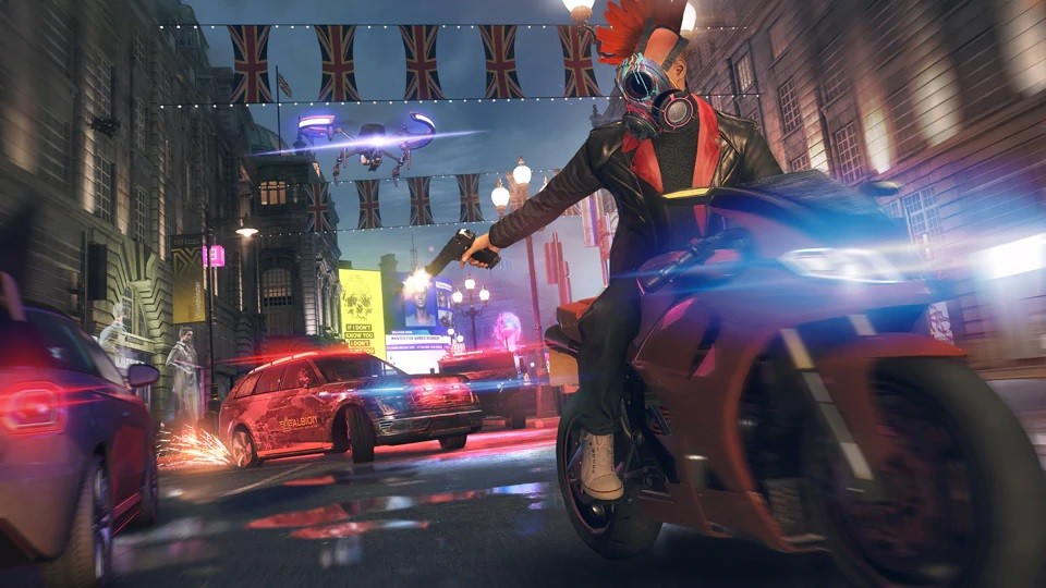 Here Are The Watch Dogs Legion Pc System Requirements Neowin