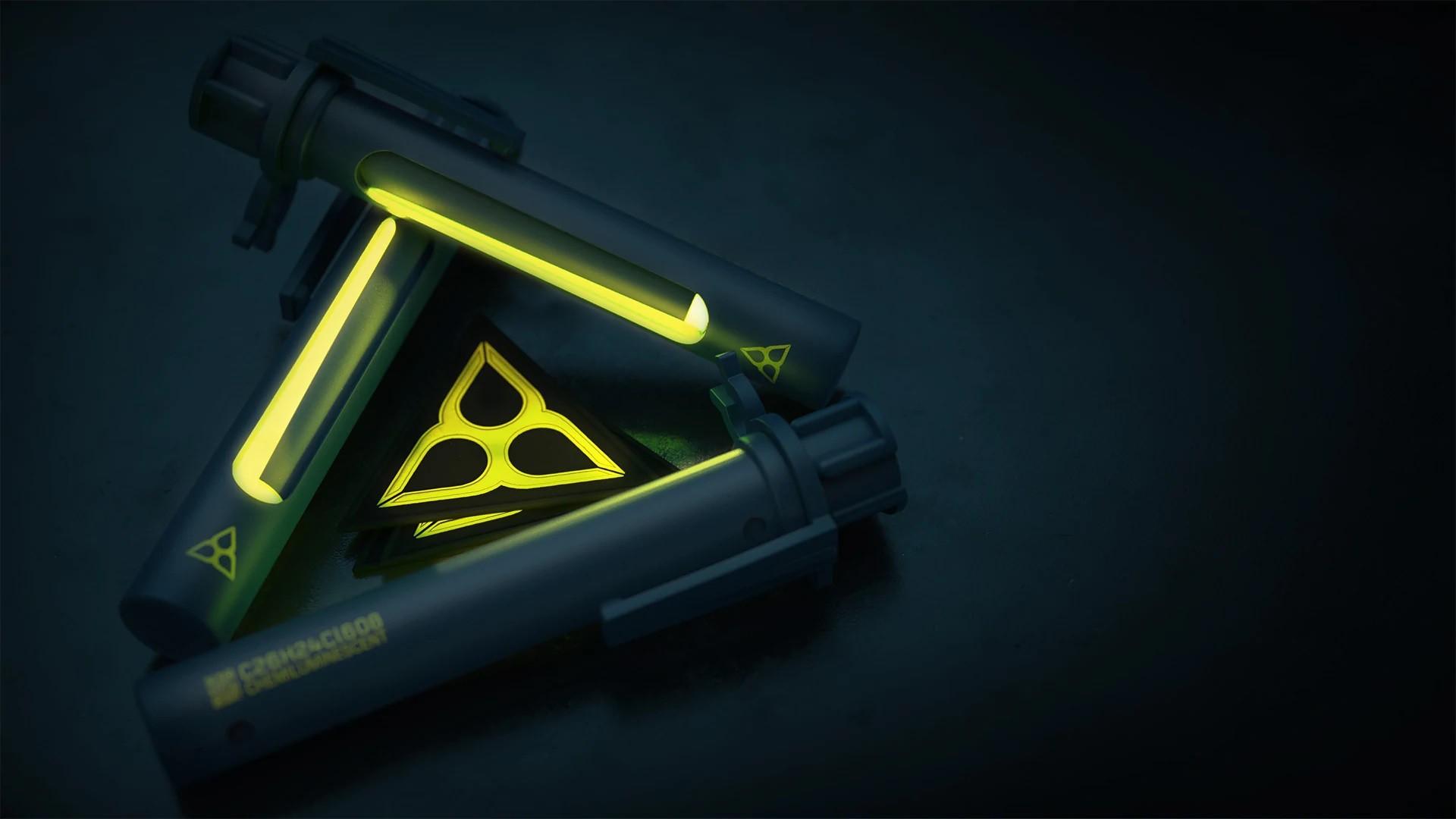 Ubisoft Unveils Rainbow Six Quarantine New Sci Fi Cooperative