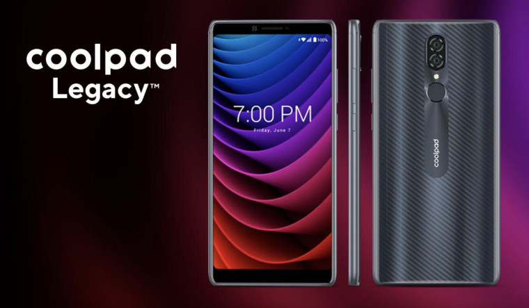 Coolpad Legacy now available on Boost Mobile for $99 99 - Neowin