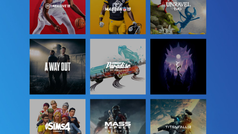 EA Access is coming to PlayStation 4 on July 24 - Neowin