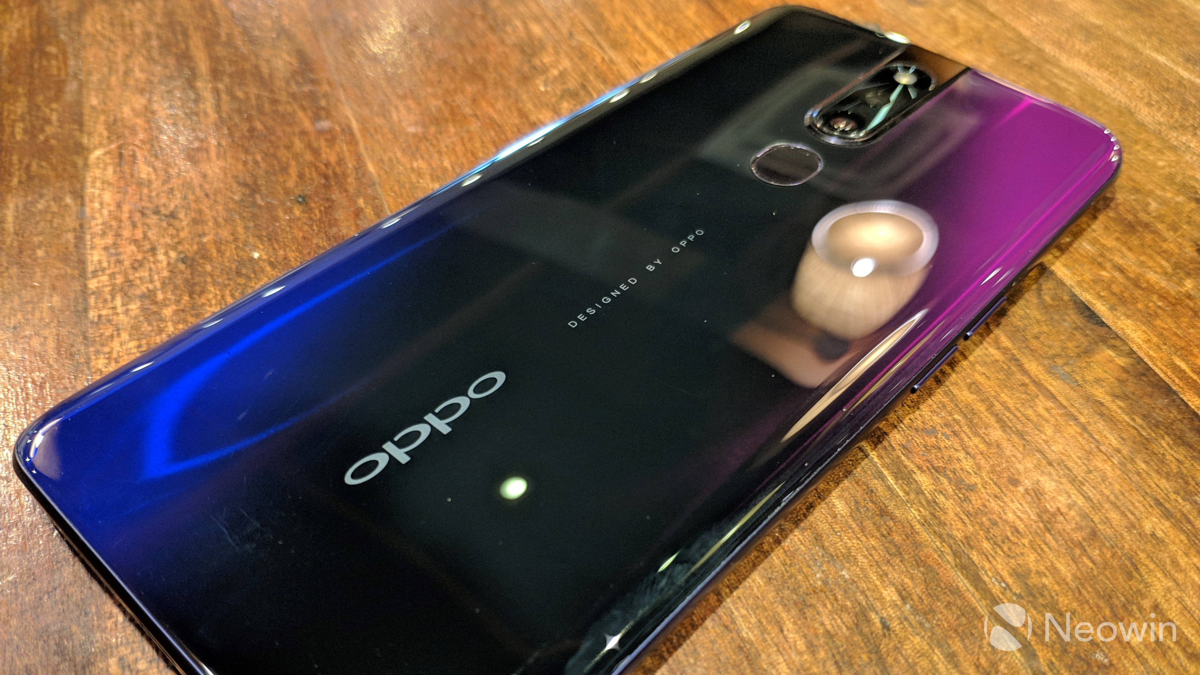 OPPO F11 Pro review: Your all-around mid-range smartphone