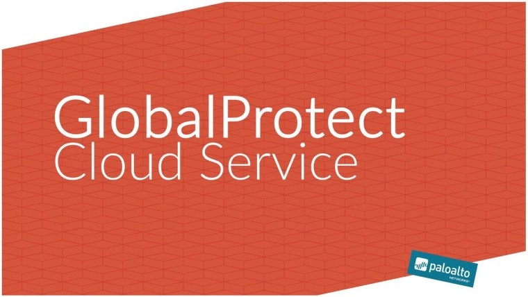 Replacing Remote Access VPN With GlobalProtect Cloud Service