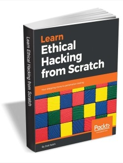 Learn Ethical Hacking from Scratch ($23 Value) - Free to download