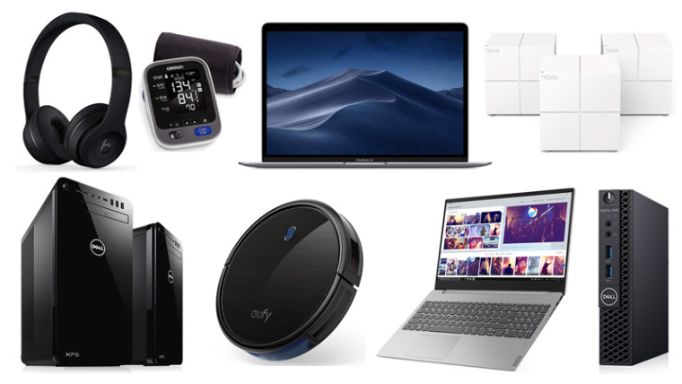 TechBargains: $100 off Apple MacBook Air, $300 off Dell XPS 8930