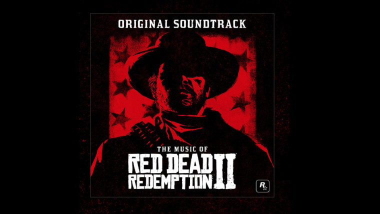Original soundtrack for Red Dead Redemption 2 now streaming
