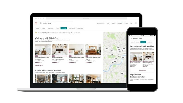 Airbnb introduces more tools to enhance search capabilities
