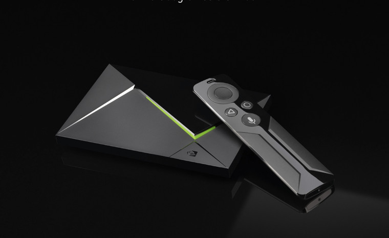 Nvidia Shield TV could receive Android Pie update