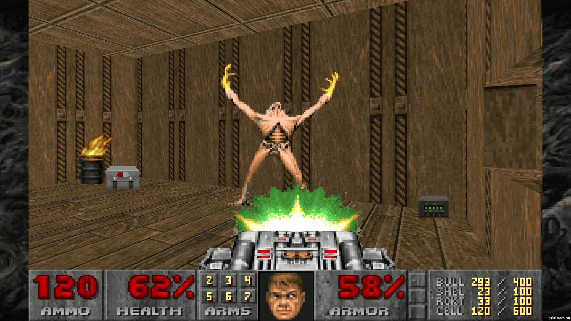 Original Doom games re-release on Xbox One, PlayStation 4, Switch
