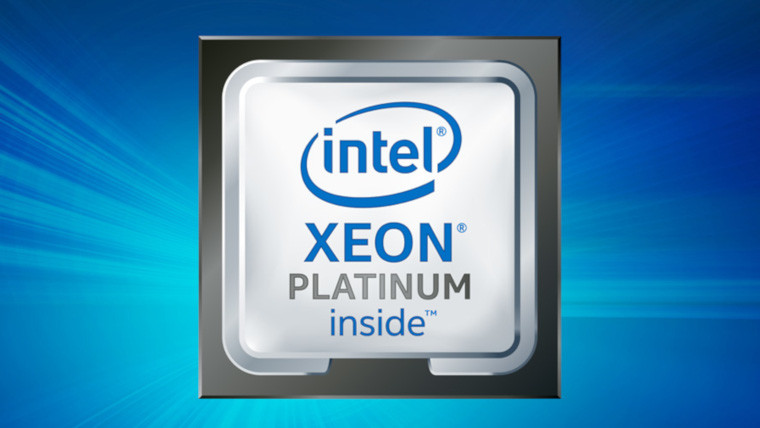 Intel announces Cooper Lake processor with up to 56 cores